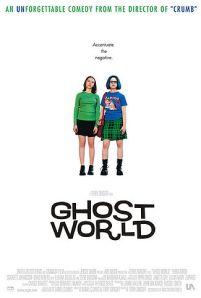 Ghostworldposter